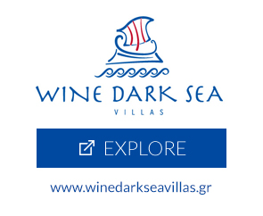 Visit the official website of Wine Dark Sea Villas Crete...