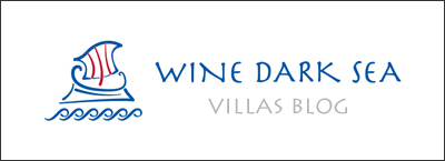 Wine Dark Sea Villas Blog