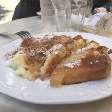 Sweet Dreams are Made of Cheese: The Greek Treat Known as Bougatsa