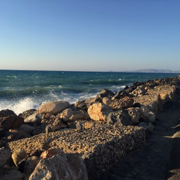 Holes in the Wall: Discovering Hidden Gems in Heraklion