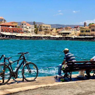 An Overdue Stop in the Port: The Wonders of Chania